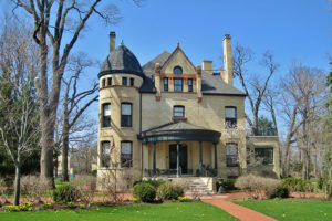 Post-Commanders Quarters | ChicagoHome Brokerage Network at @properties