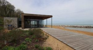 Highland Park Beach